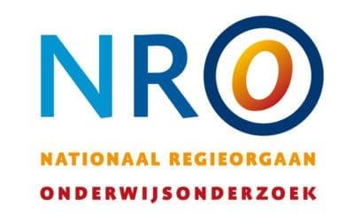 NRO subsidie toegekend