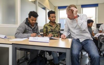 Werkplaats onderwijsonderzoek Democratisering van kritisch denken met twee jaar verlengd