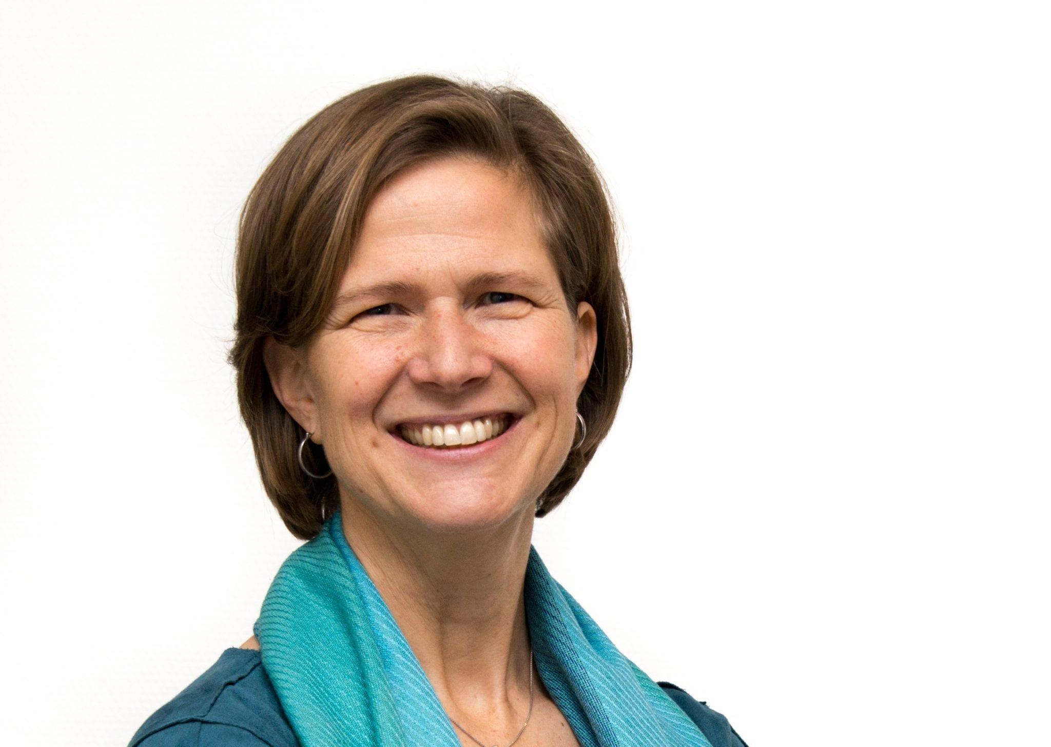 Susan McKenney (Universiteit Twente)