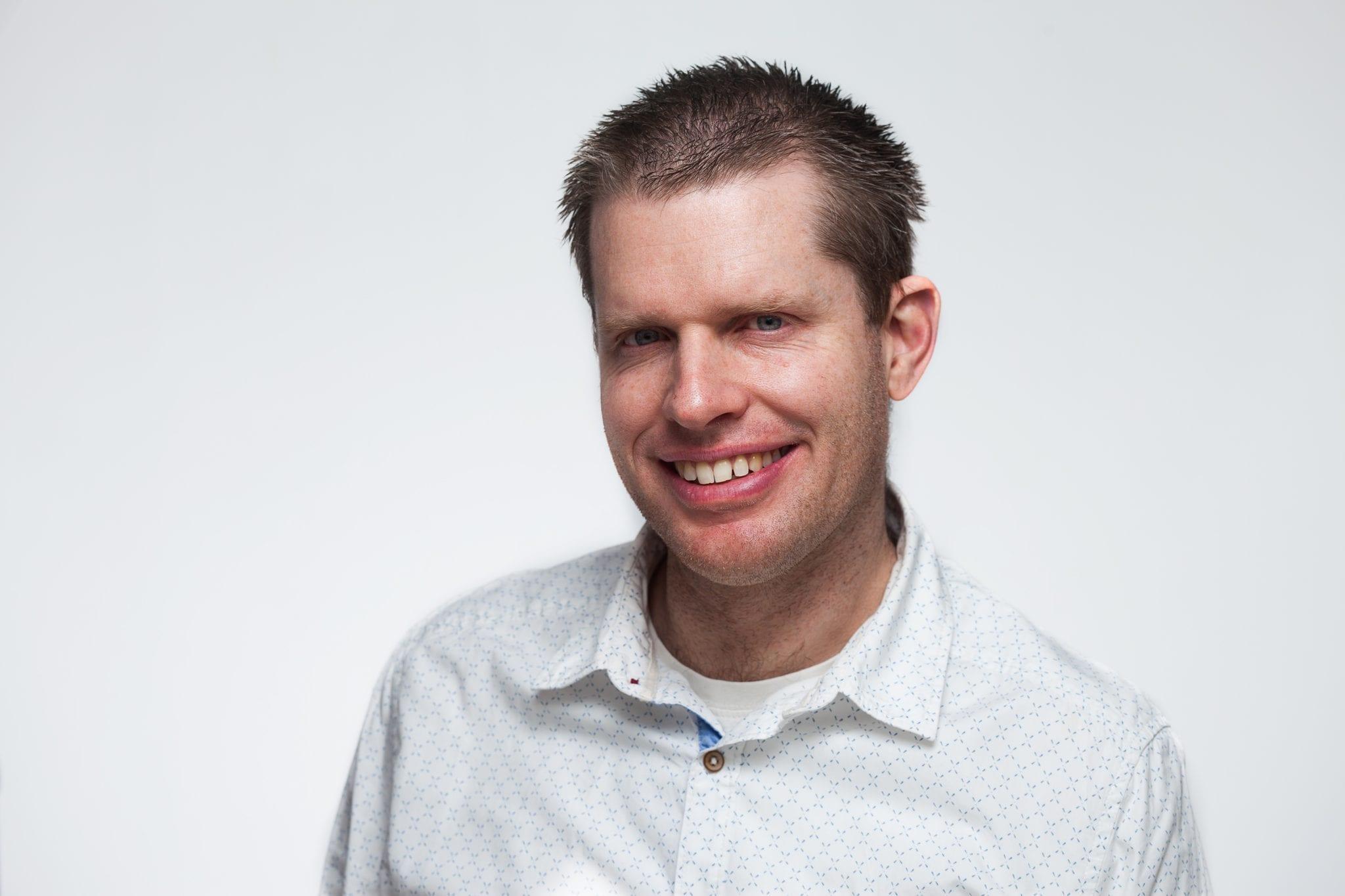 Michiel Waltman (ROC van Twente)