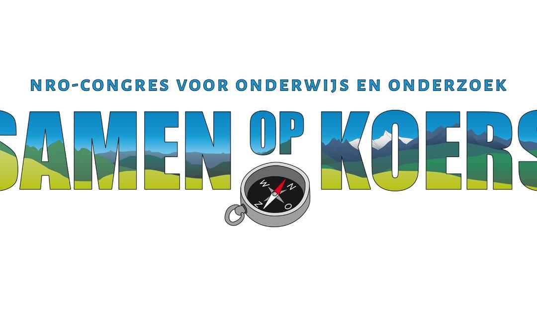Werkplaats burgerschap op het NRO-congres   30 oktober 2019