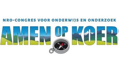 Werkplaats burgerschap op het NRO-congres | 30 oktober 2019