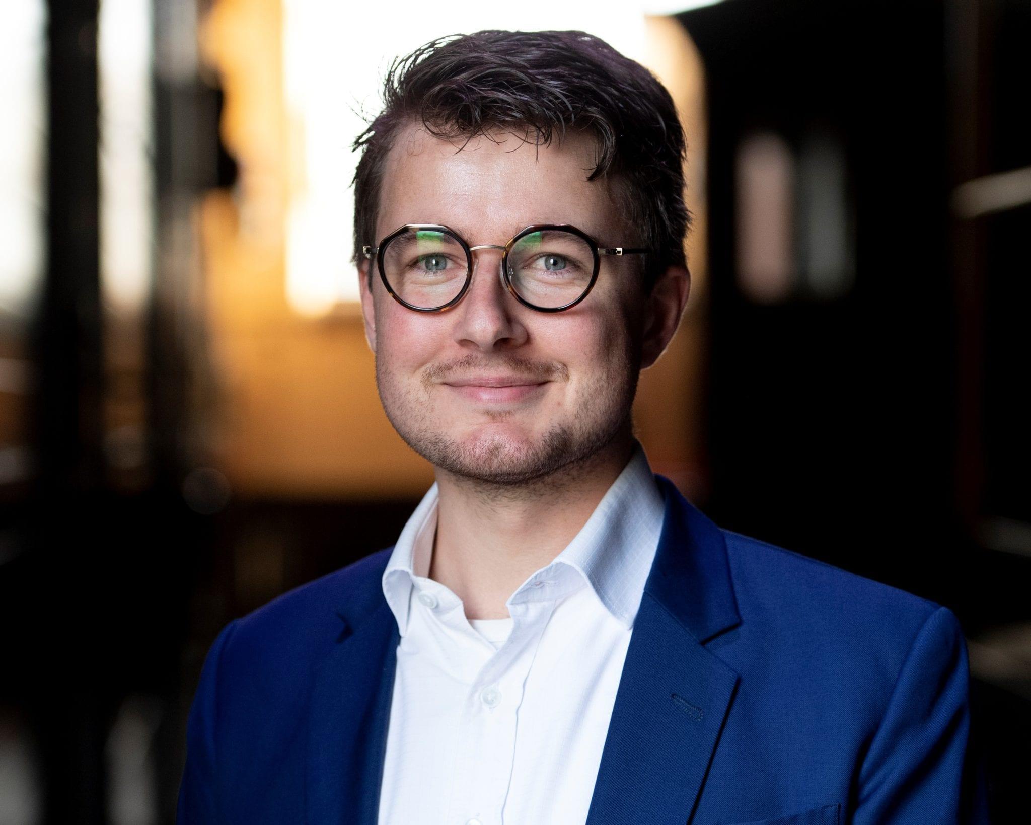 Daan van Riet (ROC Midden Nederland)