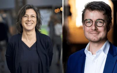 Lezing over bildung in het beroepsonderwijs door Laurence en Daan | 9 mei 2020 | Online