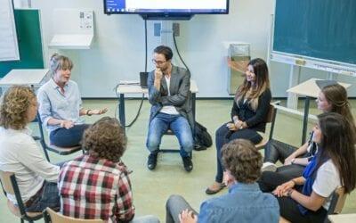Terugkijken digitale lunchlezing: 'Kritische professionals, Bildung en kritisch denken in het mbo'